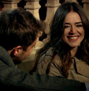 Halil ve Leyla'yı acı bir sürpriz bekliyor!