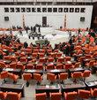 Demokratikleşme paketi Genel Kurul'da