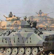 2014'ün en güçlü 10 ordusu!