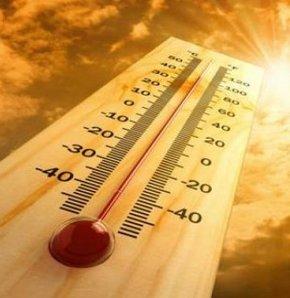 Türkiye daha sıcak olacak!