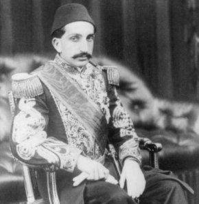 Abdülhamid'in mirası ve Kırım maceramız