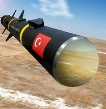 """Roketsan Avrupa'da """"CİRİT"""" atacak!"""