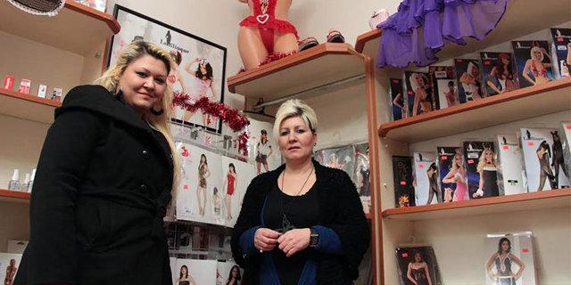 seks shop manisa