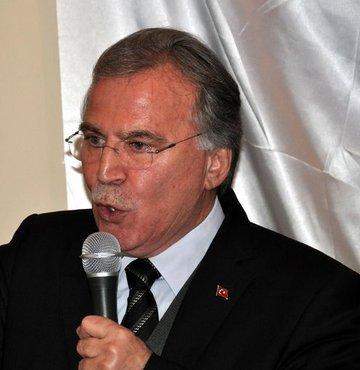 """Mehmet Ali Şahin'den """"Berkin"""" açıklaması"""