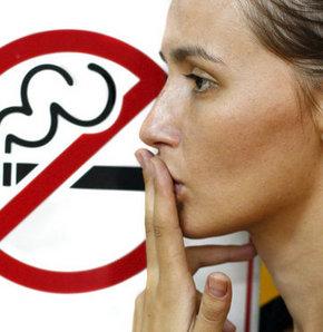 Sigara tiryakiliği, kanser