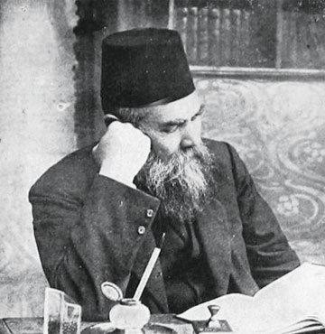 Osmanlı'nın bestseller romancısı