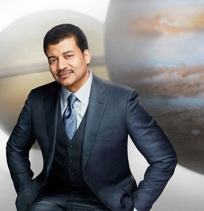 Alihan Mestci, Uzaylılar var mı, astrofizikçi, Neil deGrasse Tyson