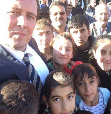 Adapazarı ve Eskişehir selfie rekortmeni çıktı