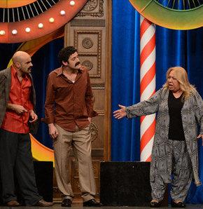 Güldür Güldür Show, 20. Bölüm, fragman, show,