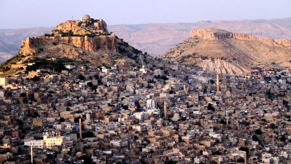 Mardin UNESCO'ya hazır!