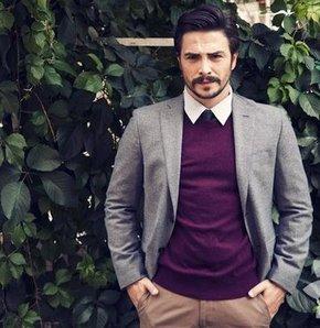 Yakışıklı Türk Aktörler Most Handsome Turkish Actors