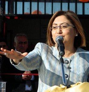 Fatma Şahin Teke Tek'te