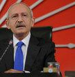 Kılıçdaroğlu'ndan Genelkurmay Başkanı'na çağrı