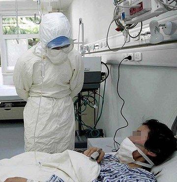 Corona virüsü kaynaklı ölümler artıyor