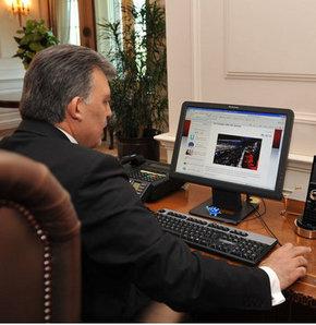 Cumhurbaşkanı Gül: Sosyal platformların tamamen kapatılması tasvip edilemez, Gül'den flaş açıklama