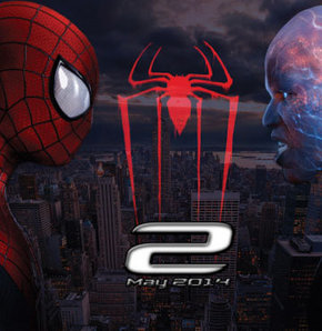 inanılmaz Örümcek Adam 2, Örümcek Adam film