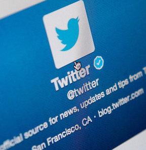 Akşam üzerine doğru sosyal medyada twitter yasağının kaldırılığı iddia edildi