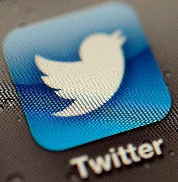 Twitter'a girerken bankadaki paranızdan olmayın!