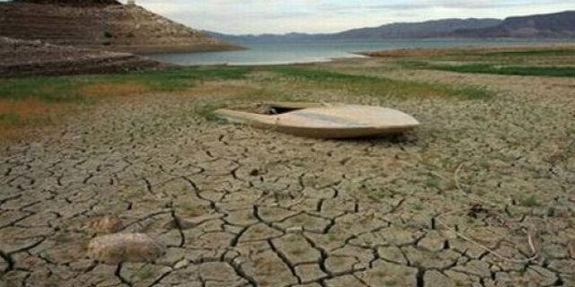 """""""Su fakiri ülkeler sınırına yaklaşıyoruz"""""""