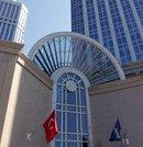 İş Bankası Bağdat'ta şube açtı!
