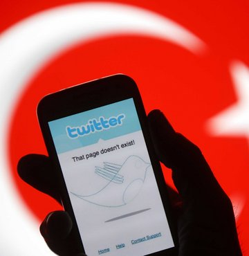 Twitter'a girenlere büyük tehdit!