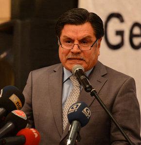 Haşim Kılıç,ses kaydı,suriye toplantı,Dışişleri Bakanlığı,Anayasa Mahkemesi,ulusal güvenlik