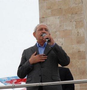Kemal Kılıçdaroğlu,Didim,CHP,Miting,CHP Genel Başkanı Kemal Kılıçdaroğlu