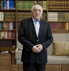Fethullah Gülen'in avukatından açıklama, Suriye tapesi