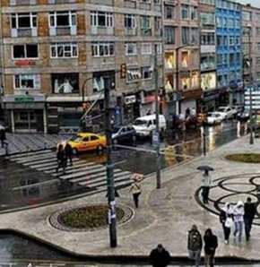 Kadıköy'de yarın bu yollara dikkat!