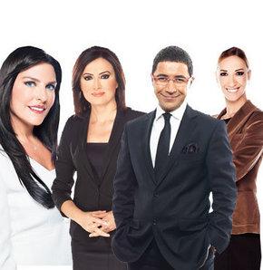 30 Mart yerel seçimler Habertürk TV, 2014 yerel seçim sonuçları, 30 Mart seçim sonuçları