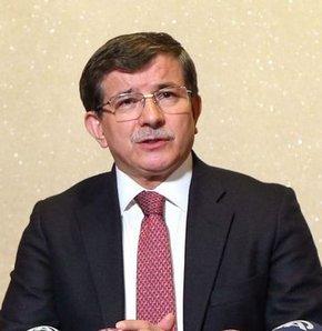 Dışişleri Bakanı Ahmet Davutoğlu'ndan açıklama, Suriye tapesi, Suriye toplantısının dilenmesi