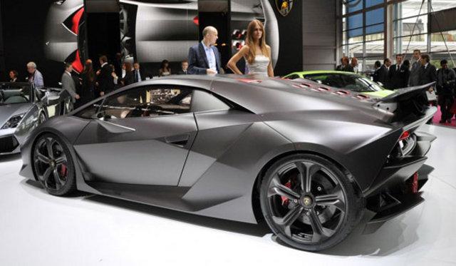 İşte en pahalı 10 Lamborghini!