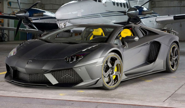 Lamborghini Nin Bu Gune Kadar Uretilmis En Pahali 10 Modeli