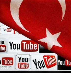 Youtube'un kapanması milli güvenliği sağlar mı?