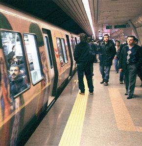 Raylı sistem,şikayet,metro şikayet,tramvay şikayet,Raylı sistem şikâyeti bir yılda 3 kat arttı,İBB şikayet