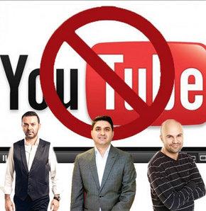 Mehmet ÇALIŞKAN, youtube yasağı, yazı, youtube, kapatılmasının, müzik sektörüne, etkisi