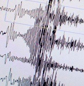 Bodrum,deprem,Richter,Kandilli Rasathanesi,Bodrum beşik gibi sallanıyor
