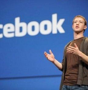 Mark Zuckerberk