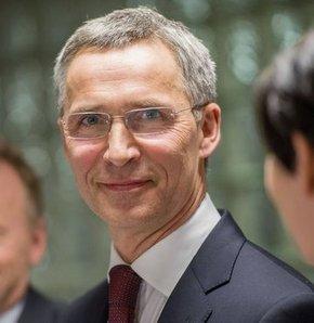 Jens Stoltenberg NATO genel sekreterliğine getiriliyor.