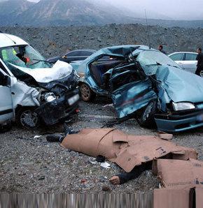 Kahramanmaraş,trafik kazası