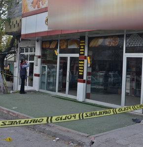 Gaziantep'de silahlı saldırı