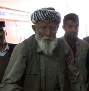 Mehmet Esen,Türkiye'nin en yaşlı seçmeni oyunu kullandı
