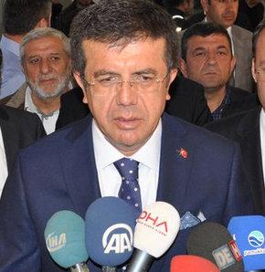 Ekonomi Bakanı, Nihat Zeybekci, Denizli, Kınıklı mahallesi, Atatürk Endüstri Meslek Lisesi