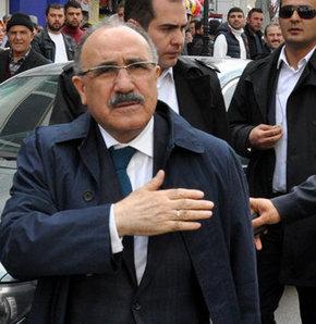 Başbakan Yardımcısı Beşir Atalay, oy kullandı, Gülen Muharrem Pakoğlu İlköğretim Okulu