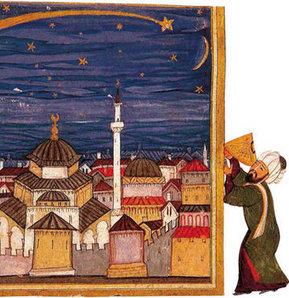 Murat Bardakçı,Kâhin Müştak Baba,Hüseyin Efendi,müneccim