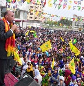 Başkan adayı oy kullanamadı,Emrullah Cin,BDP'li aday oy kullanamadı,Şanlıurfa