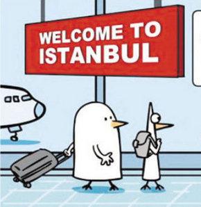 Yerel seçim küresel oldu! pınar erbaş