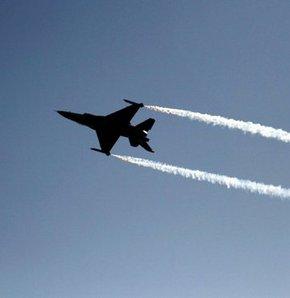 Genelkurmay'dan flaş açıklama, Suriye'den F-16'ya radar tacizi!