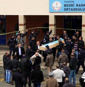 Trabzon'dan acı haber, Oyunu kullandı yakalanacağını anlayınca intihar etti