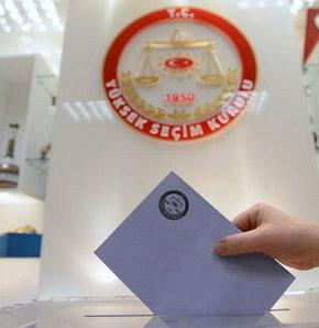 YSK'da kritik toplantı, Gözler YSK'da, Seçim yasakları saati öne alınacak mı?